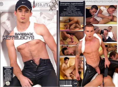 Bareback Hotelboys (2007)