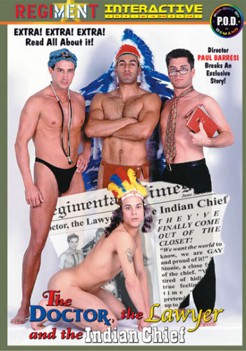 The Doctor, The Lawyer and The Indian Chief (2000)