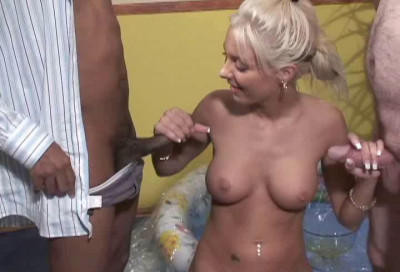 Orgy K 0027 With Juicy Pearl Part I