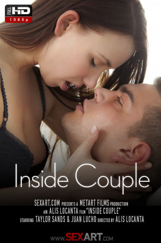 Taylor Sands, Juan Lucho - Inside Couple FullHD 1080p