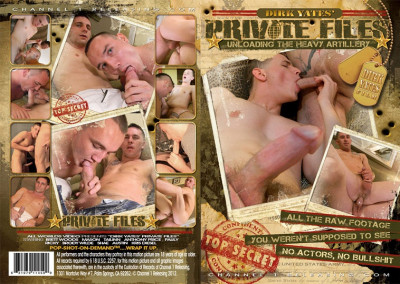 Dirk Yates Private Files 1