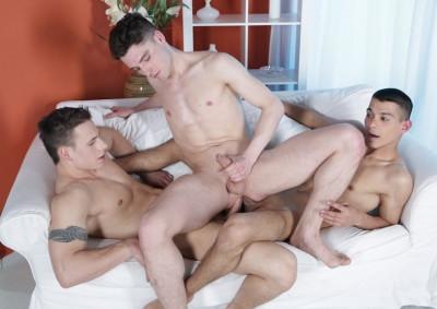 Johnys DP encounter (Dick Casey, Johny Cruz, Will Sims)