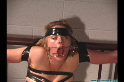 Eden's Dream 4part - BDSM, Humiliation, Torture HD 720p