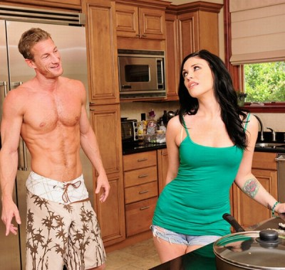 Andy San Dimas – My Wife's Hot Friend