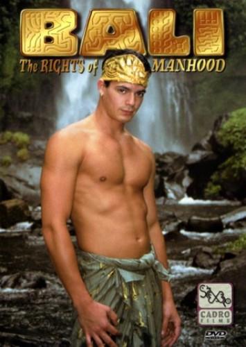 Cadro - Bali. The Rights of Manhood (Disk 1)