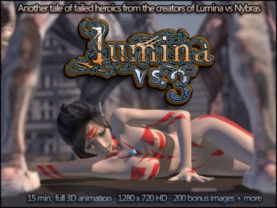 Lumina Vs. Three