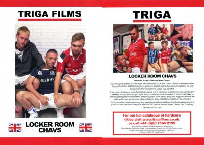 Triga – Locker Room Chavs (2016)