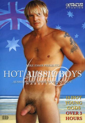 Hot Aussie Boys
