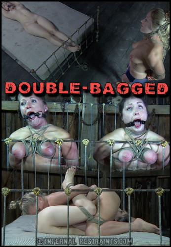 Dia Zerva Double Bagged — BDSM, Humiliation, Torture