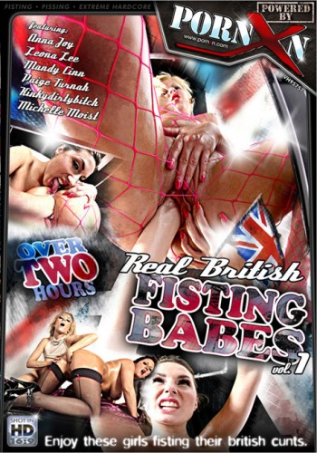 Real British Fisting Babes Vol.1