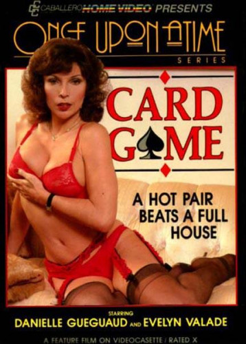 The Card Game (1983) (Jose Benazeraf, Caballero Home Video)
