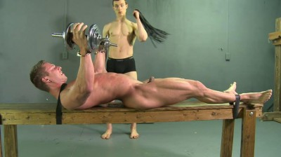 Neill - Well Trained Muscle - Part 3
