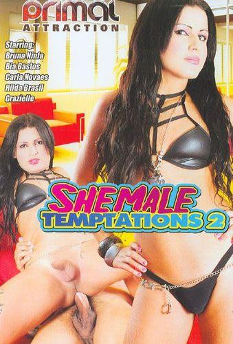 Primal Attraction - Shemale Temptations 2