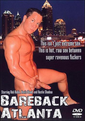 Bareback Atlanta