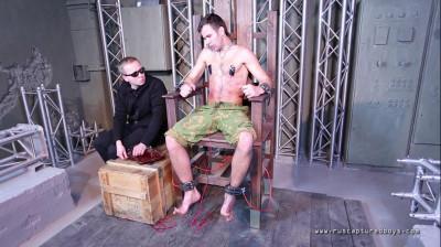 style spa (Spetsnaz Prisoner - Final Part)!