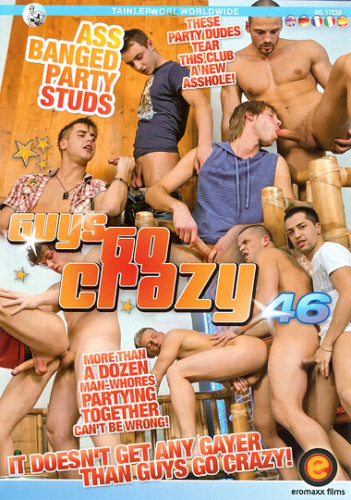 Guys Go Crazy vol.46