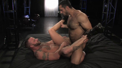 Explosive Scene 01 Adam Champ And Derek Parker (2012)