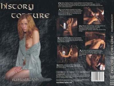 History Torture 19 - Subjugation