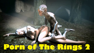 Porn of The Rings Part 2