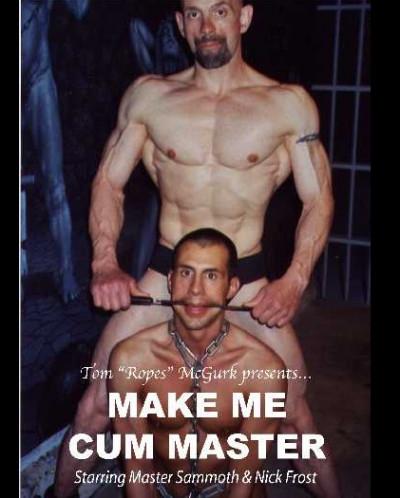 Make Me Cum Master