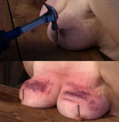 Extreme – Cow Marking The Udders