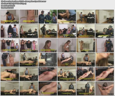 Russian Slaves 69 – Interrogation Of Prostitutes Part 1