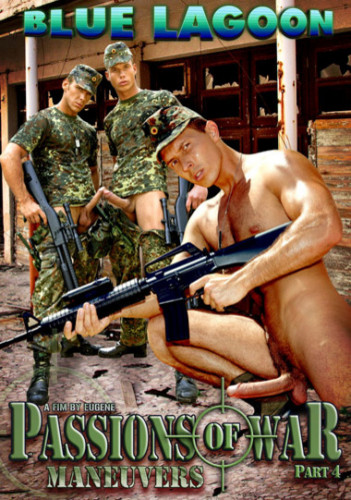 Passions Of War 4 (2011)