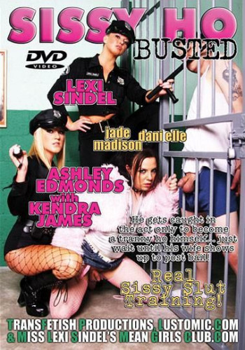 Sissy Ho – Busted