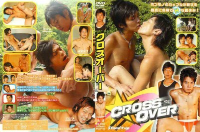 Cross Over - Asian Gay, Hardcore, Blowjob
