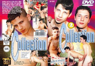 Game Boys Collection 2 Liebeskasper