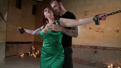 04-11-2014 – Mz. Berlin Brutally Fucked By A Young Stud