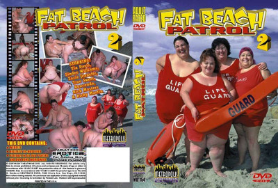 Fat Beach Patrol #2