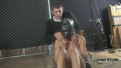 Tatianna Bondage Ordeal - Pt 4