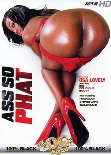 Ass So Phat (2014)
