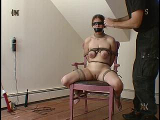 Pink Chair Spacegirl – InSex