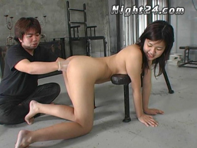 Asian BDSM part 42