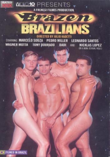 Brazen Brazilians (1999)