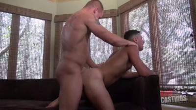 Austin Andrews Fucks Ian Greene's Asshole (1080p)