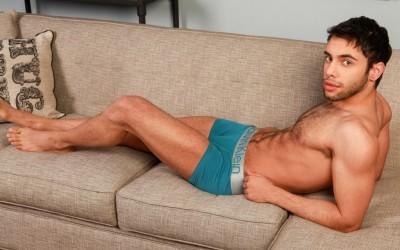 Austin Wolf, Shawn Abir