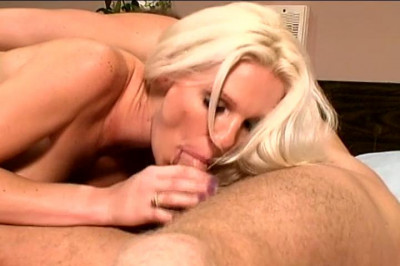 Blonde nurse gets fucked in a hospital room