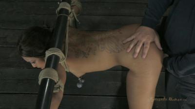 Skull Fucked Ass Fucked Bondage Fucked