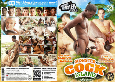 Monster Cock Island Part 1