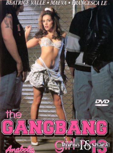Gang bang girl 13