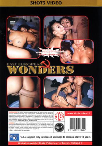 East European Wonders vol2