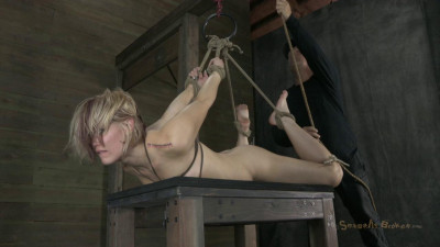 SexuallyBroken – July 14, 2012 – Ash Hollywood