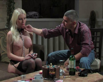 SlavesInLove – The Poker