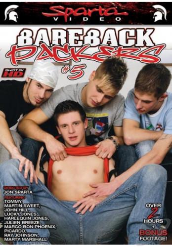Bareback Packers 5