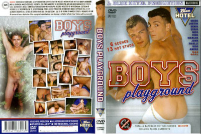 Boys Playground