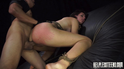 Danica James Bondage And Sex (2015)