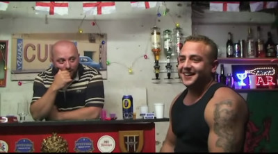 Triga Films – Blokes Down the Boozer